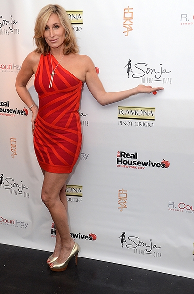 RHONY Season 6 Premiere 3.12.14 - photo by Andrew Werner, AHW_0711
