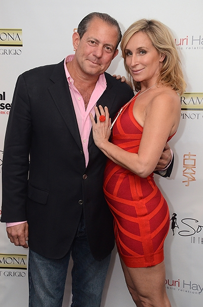 RHONY Season 6 Premiere 3.12.14 - photo by Andrew Werner, AHW_0748