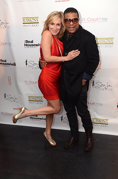 RHONY Season 6 Premiere 3.12.14 - photo by Andrew Werner, AHW_0764