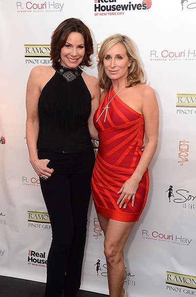 RHONY Season 6 Premiere 3.12.14 - photo by Andrew Werner, AHW_0795