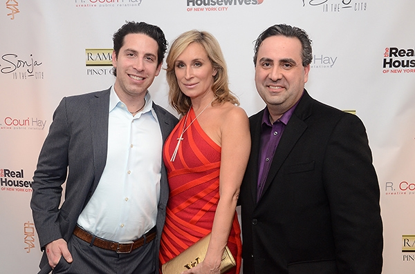 RHONY Season 6 Premiere 3.12.14 - photo by Andrew Werner, AHW_0828