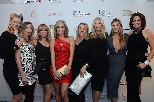 RHONY Season 6 Premiere 3.12.14 - photo by Andrew Werner, AHW_0947