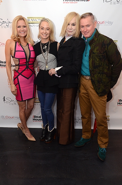 RHONY Season 6 Premiere 3.12.14 - photo by Andrew Werner, AHW_0963