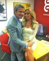 Watch What Happens Live with Andy Cohen 2012