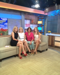 Good Morning America 2012