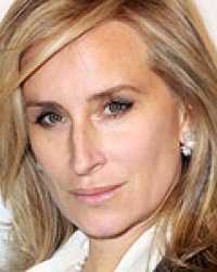 Sonja Morgan headshot