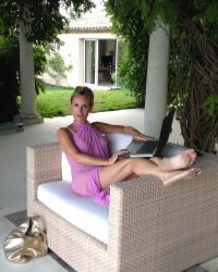 sonja-relaxing-in-phuket-thailand-2013