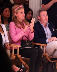 Front Row with Michael Lorber Million Dollar Listing NYC 2012