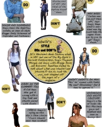 Sonja Tremont-Morgan Shares Her Fashion Do's and Dont's