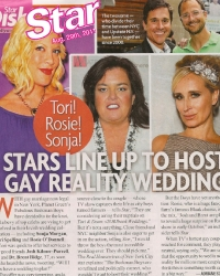 Star Magazine - August 29th 2011