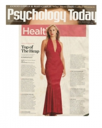 Psychology Today 2011