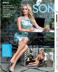 OK Magazine - July 2012