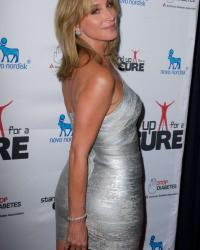 Sonja Morgan attends Jerry Seinfeld Performance benefiting Stand Up for a Cure for Diabetes 2013