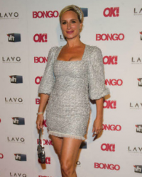 Hollywood's Sexiest Singles Party - OK Magazine - 2011