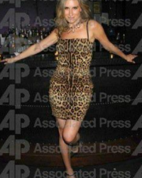 The Real Housewives of New York City Season 3 Premiere Party - 2009