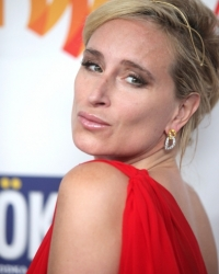 Sonja Morgan at the GLAAD Awards - 2012