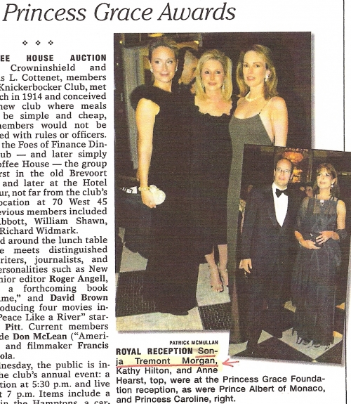 sonja-morgan-princess-grace-awards