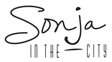 sonja-in-the-city logo